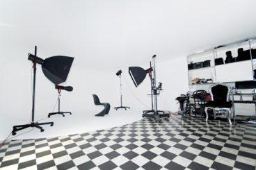 Mein Studio